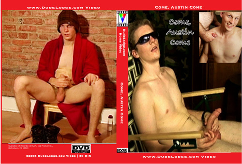 Come Austin Come-gay-dvd