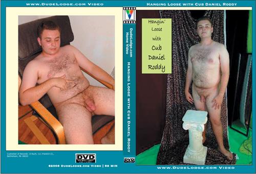 Hanging Loose With Cub Daniel Roddy-gay-dvd