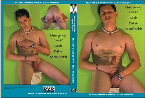 Hanging Loose With Dan MacBeth-gay-dvd