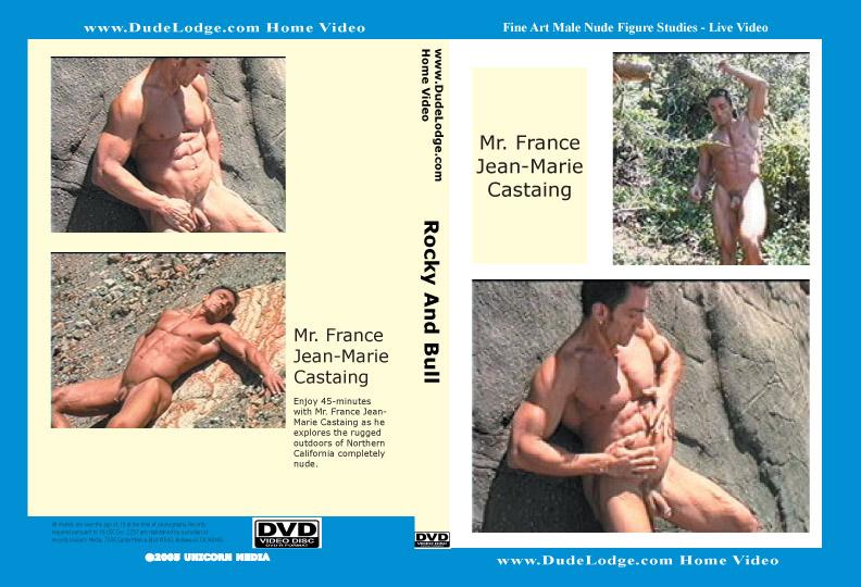 Here Cums Mr France-gay-dvd