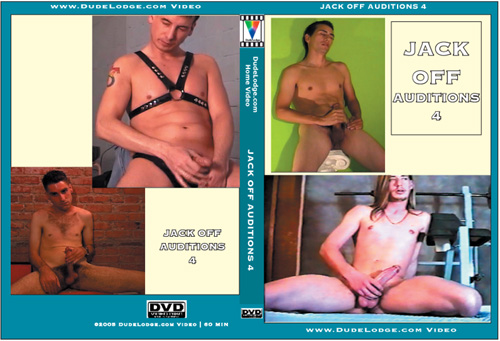Jack Off Auditions 4-gay-dvd