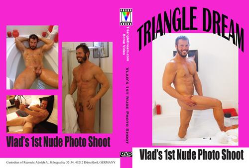 Vlad's 1st Nude Photo Shoot-gay-dvd