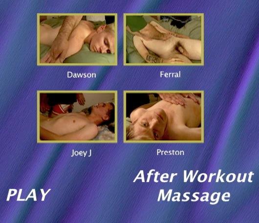 After-Workout-Massage-gay-dvd