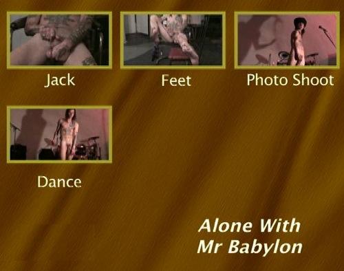 Alone-With-Mr-Babylon-gay-dvd