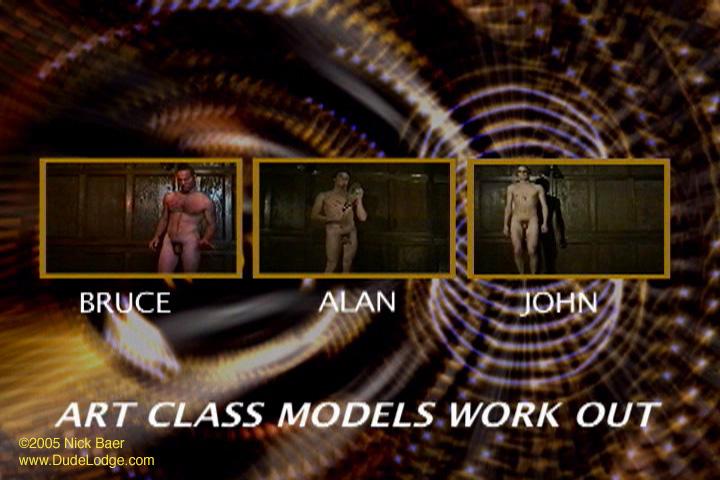 Art-Class-Models-Work-Out-Nude-gay-dvd