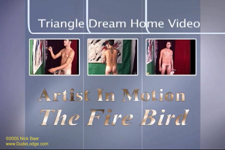 Artist-In-Motion-Fire-Bird-gay-dvd