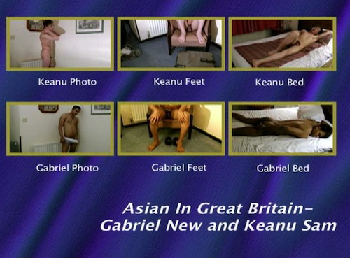Asian-In-Great-Britain---Gabriel-New-and-Keanu-Sam-gay-dvd