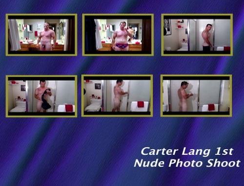 Carter-Lang-1st-Nude-Photo-Shoot--with-Conversation-gay-dvd