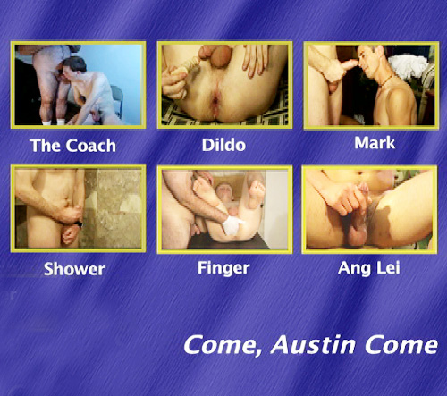 Come-Austin-Come-gay-dvd