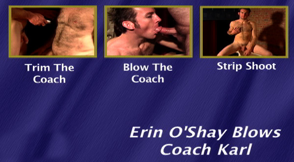 Erin-O'Shay-Blows-Coach-Karl-gay-dvd