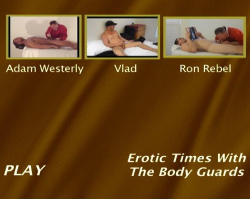Erotic-Times-With-The-Body-Guards-gay-dvd