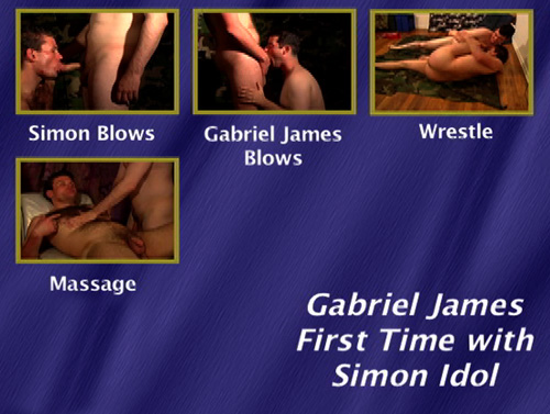 Gabriel-James-First-Time-with-Simon-Idol-gay-dvd