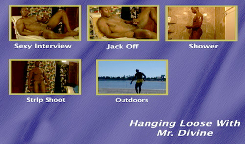 Hanging-Loose-With-Mr-Divine-gay-dvd