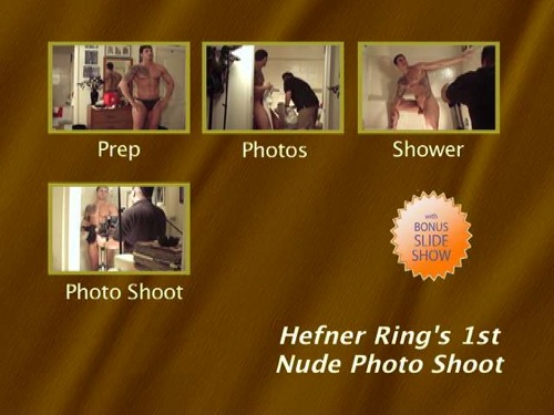 Hefner-Ring's-1st-Nude-Photo-Shoot-gay-dvd
