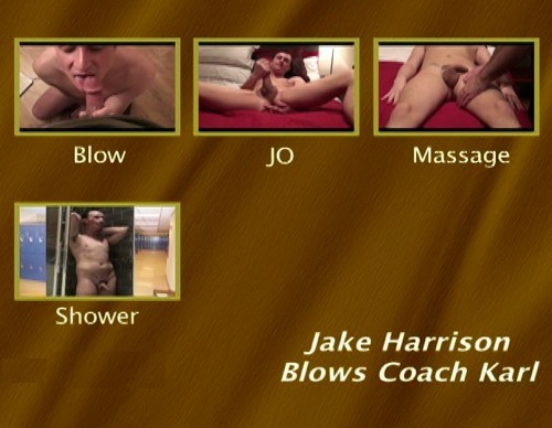 Jake-Harrison-Blows-Coach-Karl-gay-dvd