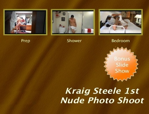 Kraig-Steele-1st-Nude-Photo-Shoot-gay-dvd