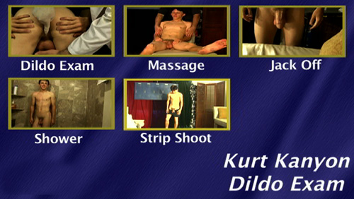 Kurt-Kanyon-Dildo-Experience-gay-dvd