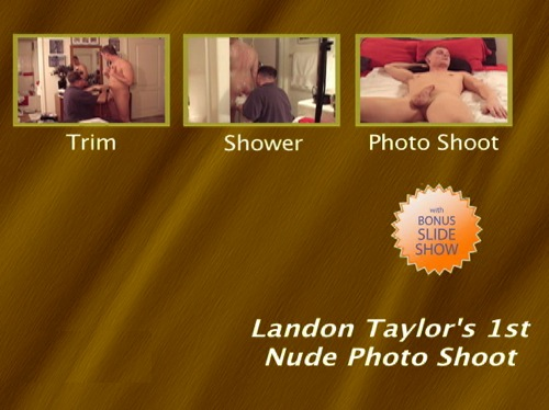 Landon-Taylor's-1st-Nude-Photo-Shoot-gay-dvd