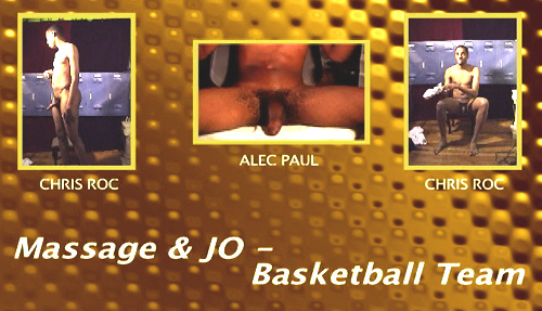 Massage-&-JO---The-Basketball-Team-gay-dvd