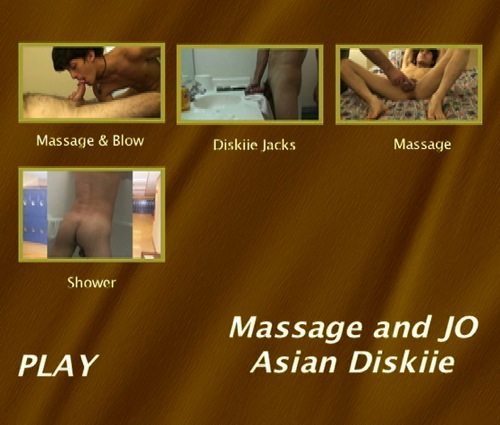 Massage-&-JO-Asian-Diskiie-Blows-Coach-Karl-gay-dvd