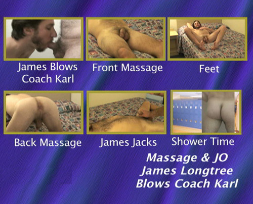 Massage-&-JO-James-Longtree-Blows-Coach-Karl-gay-dvd