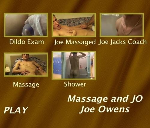 Massage-&-JO-Joe-Owens-Dr-Exam-with-Coach-Karl-gay-dvd