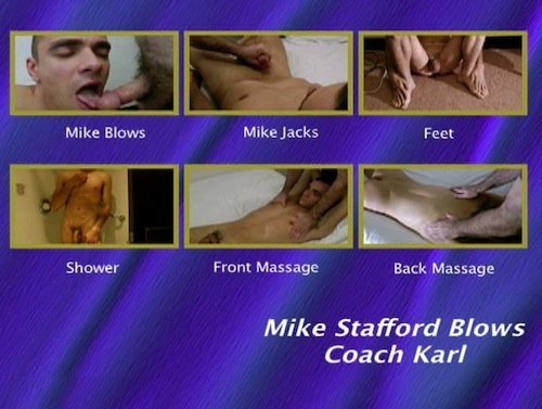 Mike-Stafford-Blows-Coach-Karl-gay-dvd