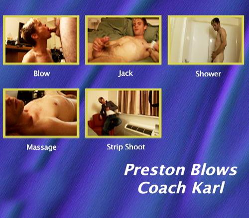 Preston-Blows-Coach-Karl-gay-dvd