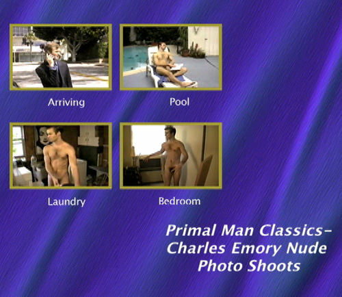 Primal-Man-Classics--Charles-Emory-Nude-Photo-Shoot-gay-dvd