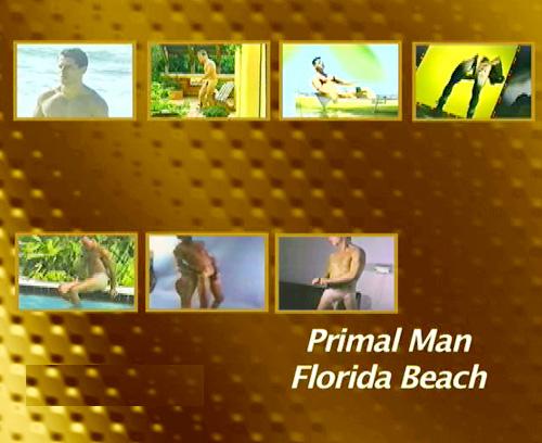 Primal-Man-Classics--Florida-Beach-Men-gay-dvd