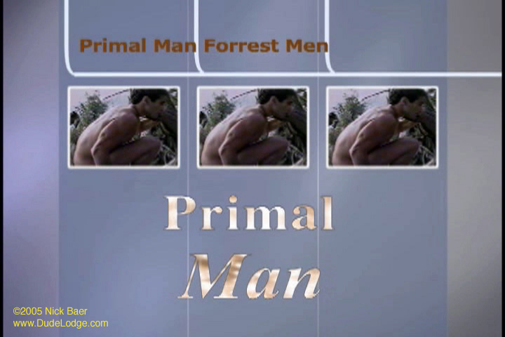Primal-Man-Forest-Men-gay-dvd