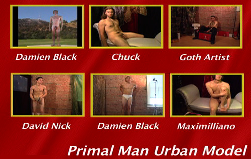 Primal-Man-Urban-Model-gay-dvd