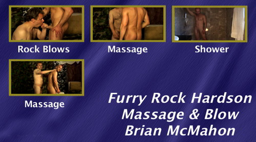 Rock-Hardson-Massage-&-Blow-Brian-McMahon-gay-dvd