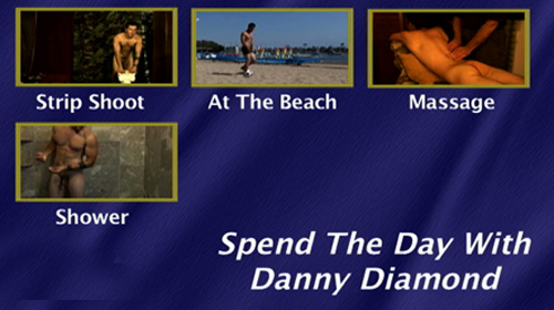 Spend-The-Day-With-Danny-Diamond-gay-dvd