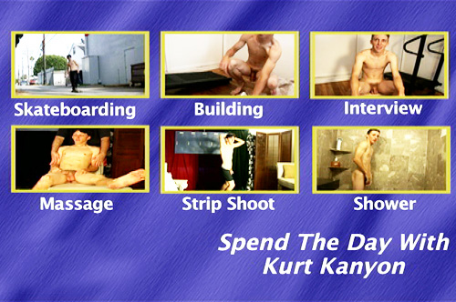 Spend-The-Day-With-Kurt-Kanyon-gay-dvd