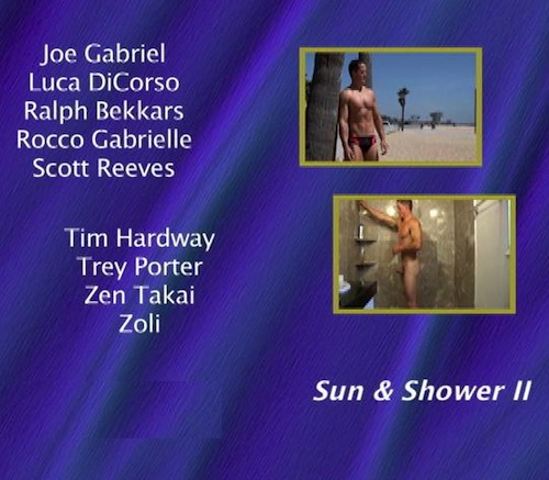 Sun-&-Shower-II-gay-dvd