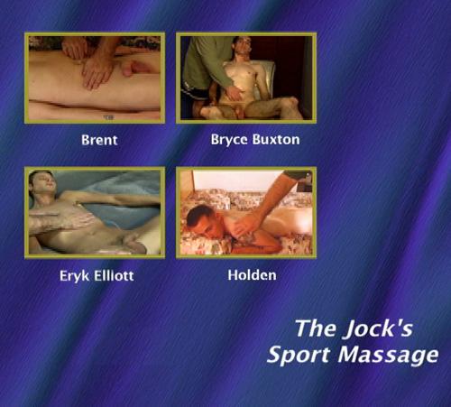 The-Jock's-Sport-Massage-gay-dvd