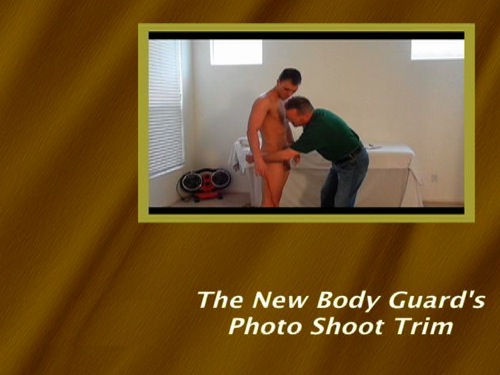 The-New-Body-Guards-Photo-Shoot-Trim-gay-dvd