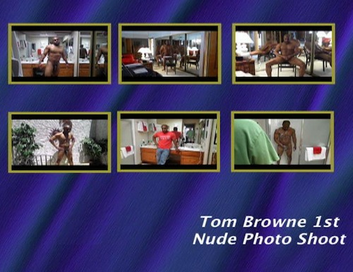 Tom-Browne-1st-Nude-Photo-Shoot--with-Conversation-gay-dvd