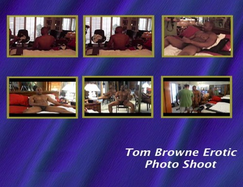 Tom-Browne-Erotic-Photo-Shoot--with-Conversation-gay-dvd