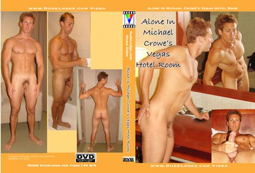 Michael Vegas porno gay